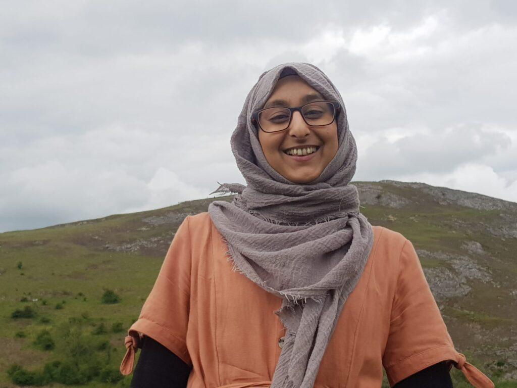 Manisha Sheth | Muslim Doula | Nurturing Mama