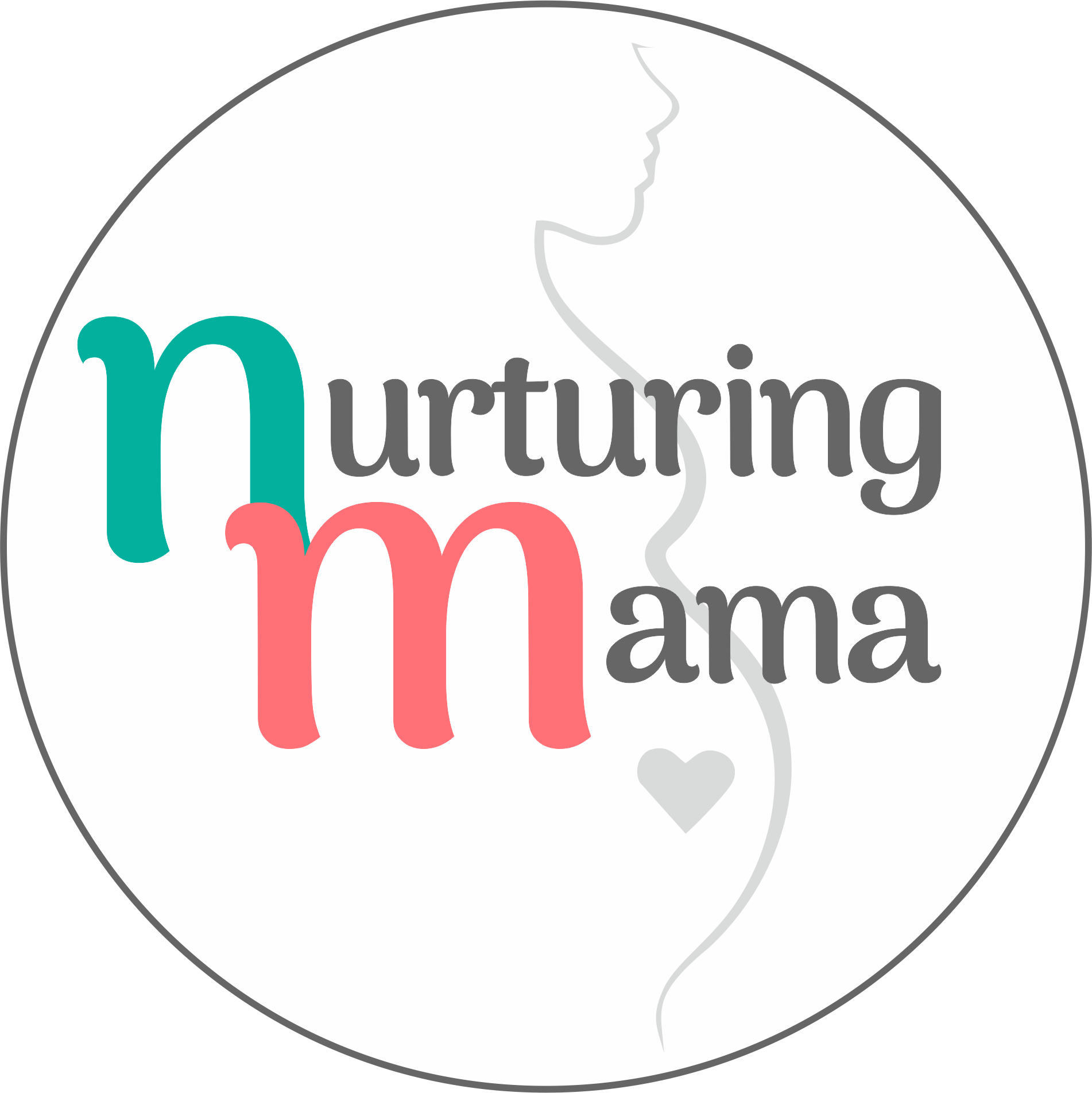 Nurturing Mama | Pregnancy & Postpartum Anxiety Coach