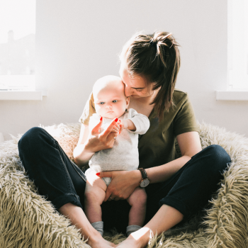 Postpartum anxiety & depression support | Nurturing Mama