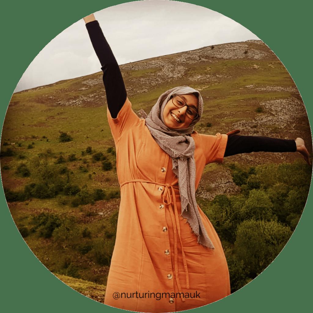 Manisha Sheth | Pregnancy & Postpartum Anxiety Coach